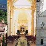Chiesa San Rufino - Assisi