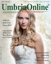 Umbria OnLine Wedding