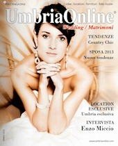 Umbria OnLine Wedding